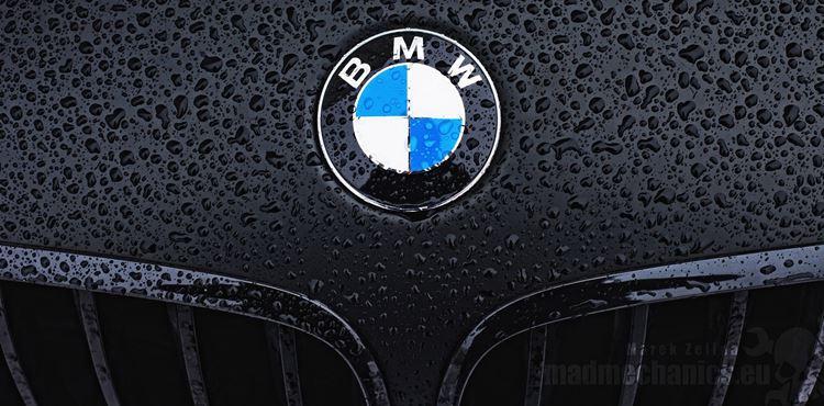 BMW povlači vozila iz SAD i Kanade zbog pumpe za gorivo