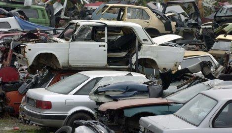 otkup polovnih vozila na kilo