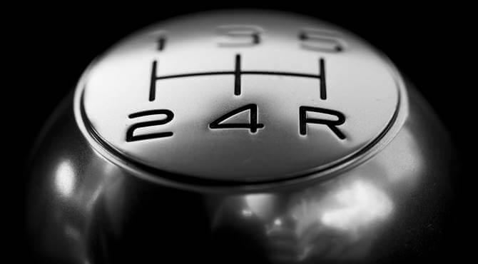prikaz menjača automobila